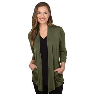 Women's Mila 3/4 Sleeve Knit Cardigan