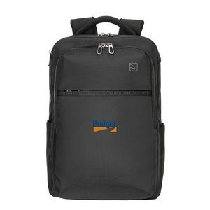 "Tucano Marte Gravity Backpack with AGS for Macbook Pro 15"" and Laptop 15.6"""